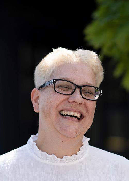 Melanie Haßmann