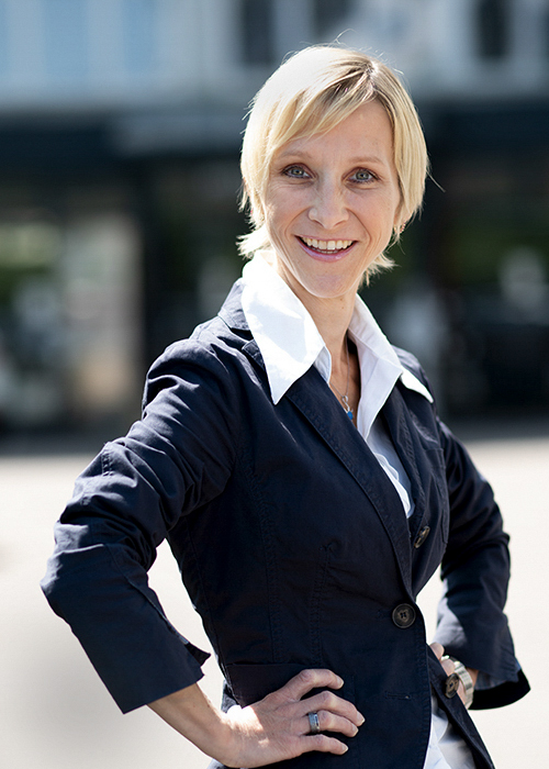 Julia Schürmann