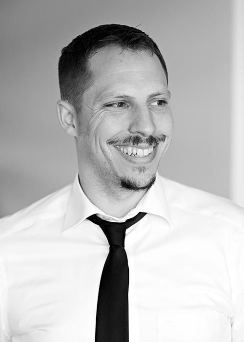 Tim Dillenberger