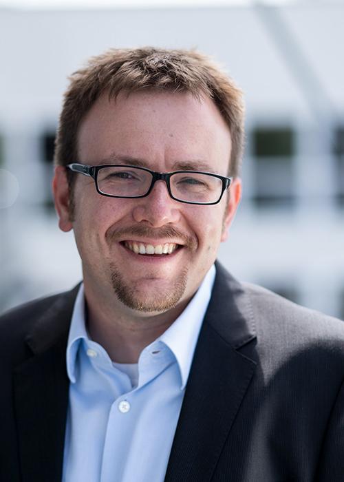 Nils Bohnert