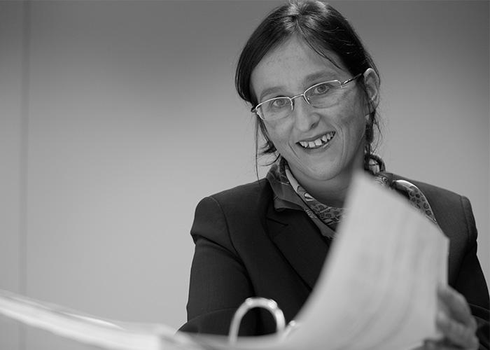 Annette Kirchner