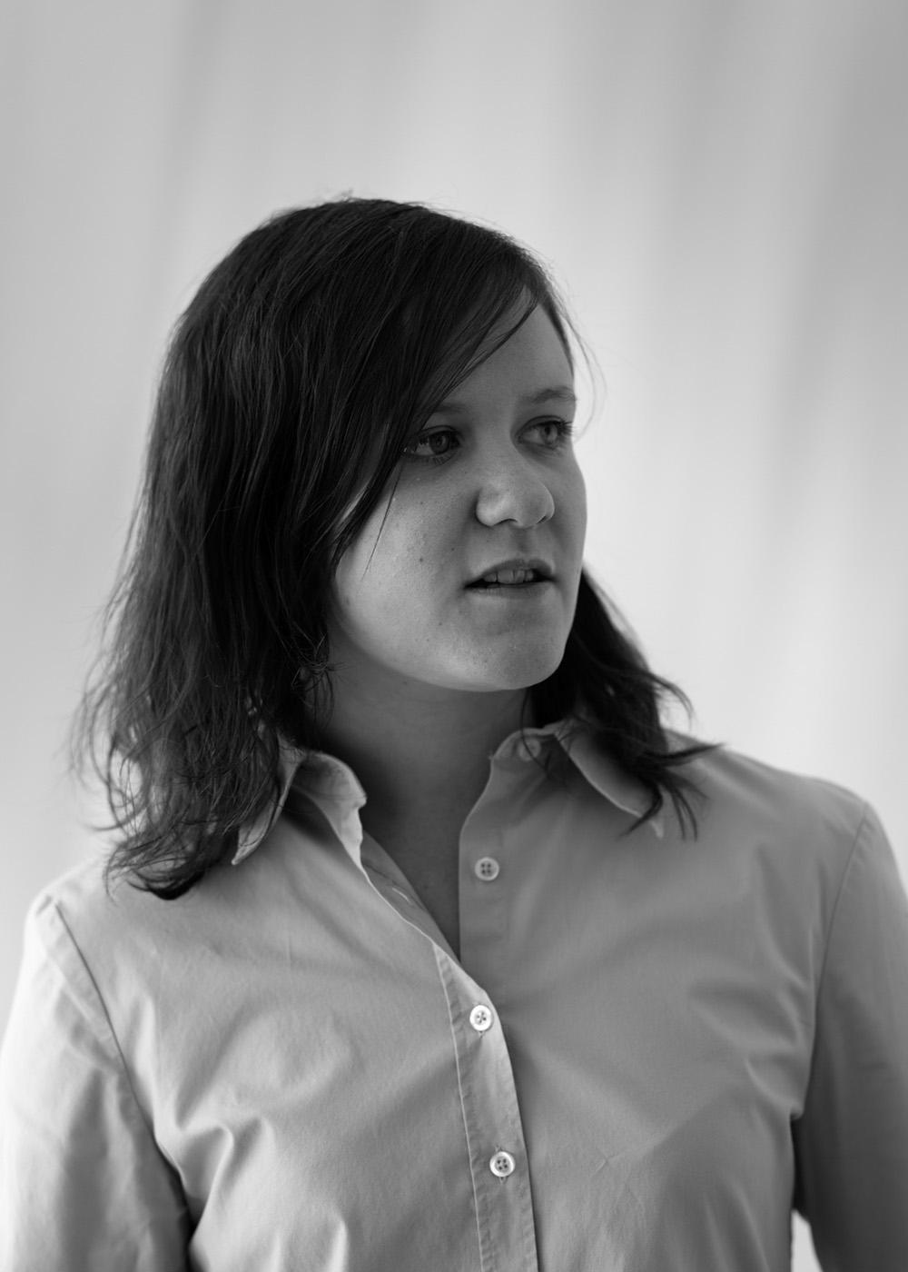 Talisa Hauser