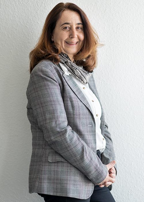Anne Vulcano