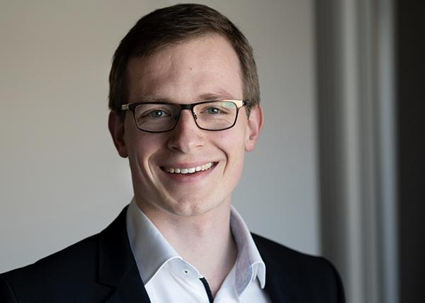 Daniel Gaubisch