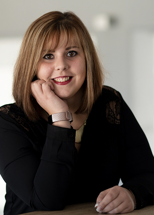 Kristina Reiswich