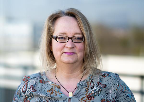 Tanja Walter