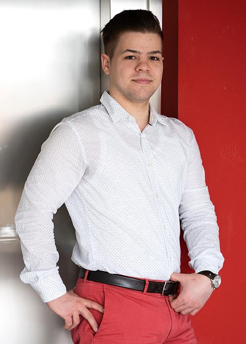 Chris Böhringer