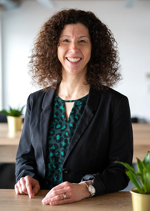 Tina Dillenberger